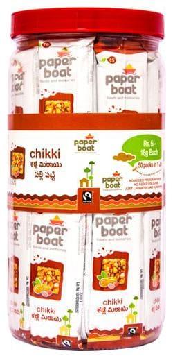 Paper Boat Chikki 800 gm