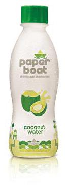 Paper Boat Coconut Water 200ml Pack of 6