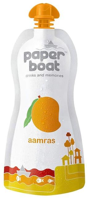Paper Boat Drink - Aamras 250 ml