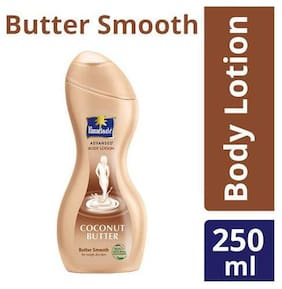 Parachute Advansed Body Lotion Butter Smooth 250 ml