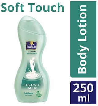 Parachute  Advansed - Body Lotion  Soft Touch 250 ml