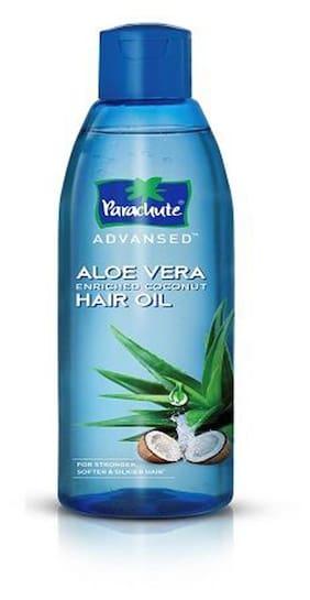 Parachute  Advansed Aloe Vera Enriched Coconut Hair Oil 75 ml