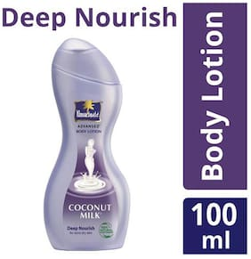 Parachute  Advansed - Body Lotion  Deep Nourish 100 ml