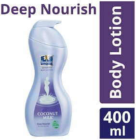 Parachute Advansed Body Lotion Deep Nourish 400 ml
