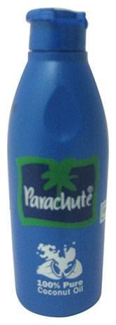 Parachute Coconut Oil - 100 % Pure 100 ml