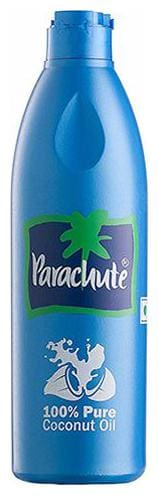 Parachute Coconut Oil 100% Pure 250 ml