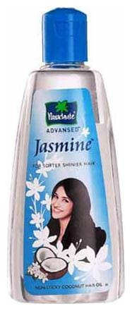 Parachute Hail Oil - Jasmine 90 Ml