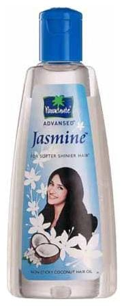 Parachute  Parachute Hair Oil - Jasmine 200 ml