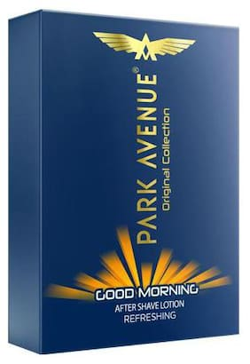 Park Avenue After Shave Lotion - Good Morning 50 ml