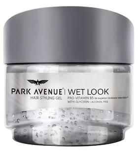 Park avenue Hair Styling Gel - Wet Look 300 gm