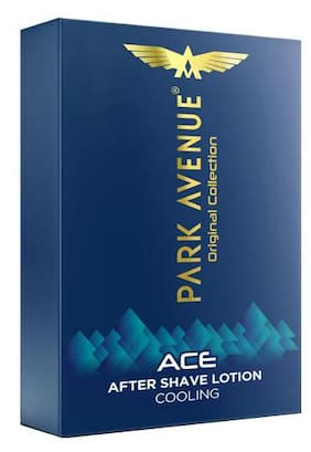 Park Avenue After Shave Lotion - Ace 100 ml