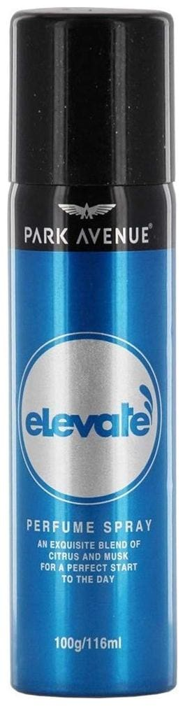 Park Avenue Elevate Deodorant Spray For Men & Women 116ml