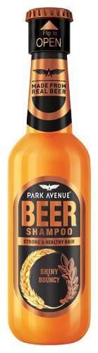Park Avenue Beer Shampoo Daily Shine 180 ml