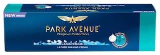 Park Avenue Lather Shaving Cream Cool Blue 70 g