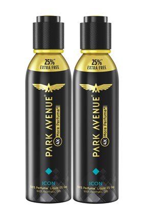 Park Avenue Premium Perfume Icon 150 ml (Pack of 2)