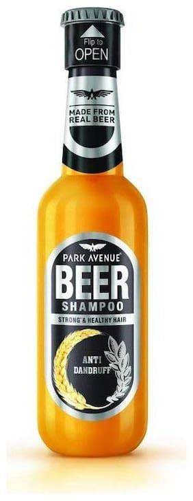 Park Avenue Beer Shampoo Anti Dandruff - 180 Ml