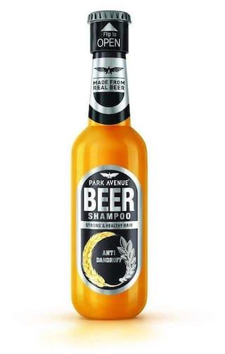 Park Avenue Beer Shampoo Anti Dandruff - 180 Ml