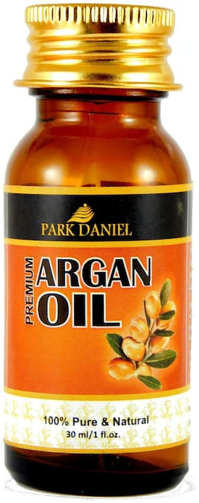 Park Daniel Premium Argan Carrier Oil (30 ml )