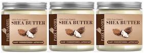 Park Daniel 100% Pure Organic Shea Butter 50 ml Pack Of 3