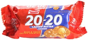 Parle 20-20 Cookies - Cashew 45 g