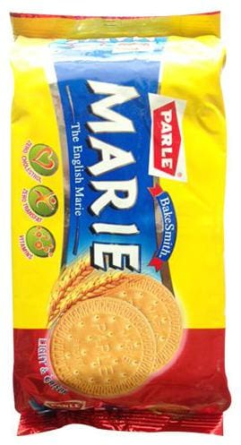 Parle Bakesmith Marie Biscuits 250 gm