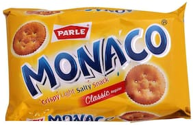 Parle Biscuits - Monaco Salted Snack 200 g