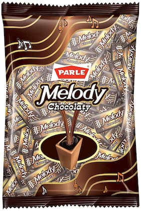 Parle Candy - Melody Chocolaty 195.5 g