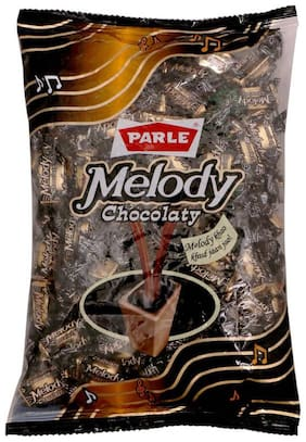 Parle Candy - Melody Chocolaty 391 g