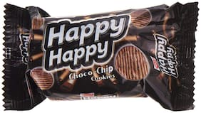 Parle Cookies - Happy Happy Choco-Chip 40 g