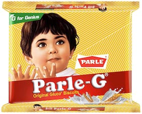 Parle Gluco Biscuits - Parle-G 800 g