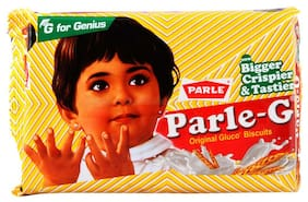 Parle Glucos Biscuits - Parle-G 250 g