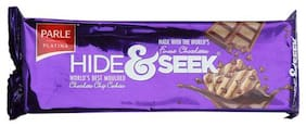 Parle Hide & Seek Chocolate 33 gm