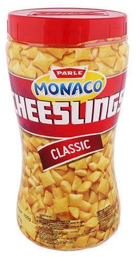 Parle Monaco Cheeslings - Classic 150 g