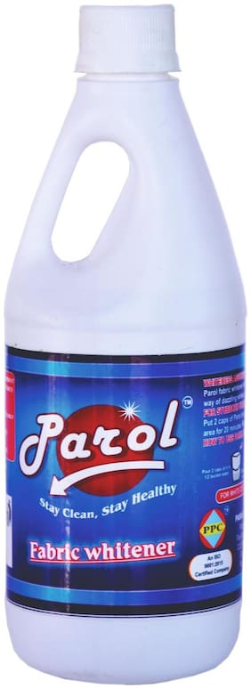 Parol Fabric Whitener Cleaner 500 ml