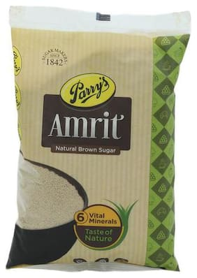 Parry's Amrit - Natural Brown Sugar 500 g