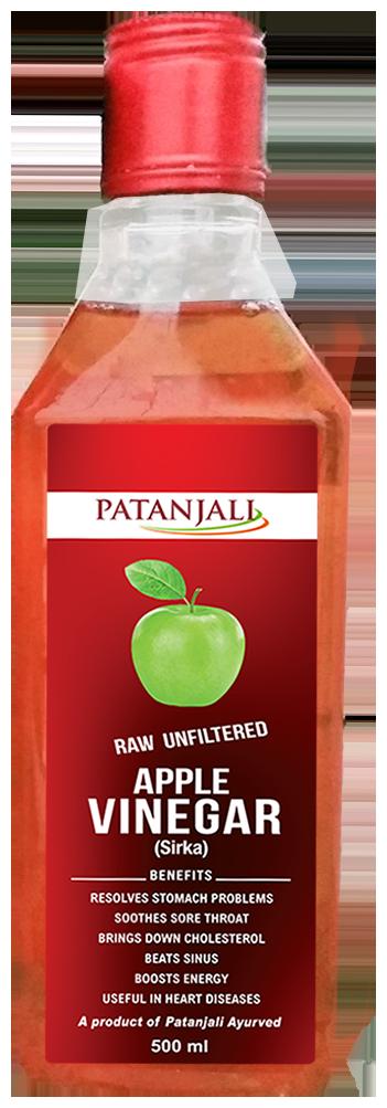 Patanjali Apple Cider Vinegar