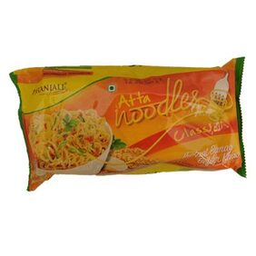 Patanjali Atta Noodles Classic -Family Pack 240 gm