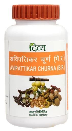 Patanjali Avipattikar Churna 100g