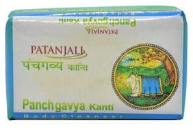 Patanjali Body Cleanser - Kanti Panchagavya 75 g