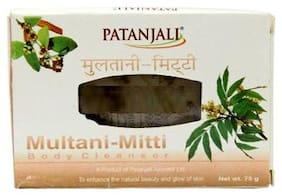 Patanjali Body Cleanser - Ojas Multani Mitti 75 gm