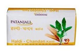 Patanjali Body Cleanser - Haldi Chandan Kanti 150 Gm