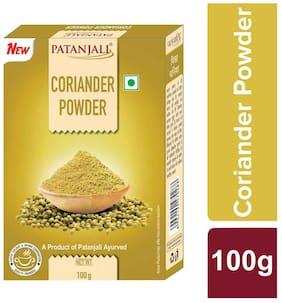 Patanjali Coriander Powder 100 g