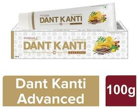 Patanjali Dant Kanti Dental Cream Advanced 100 G