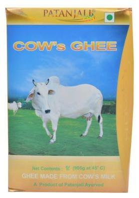Patanjali Cow Ghee 1 L
