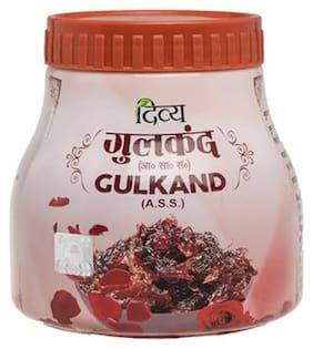 Patanjali Gulkand 400 G (Pack of 2)