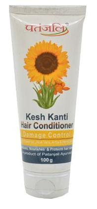 Patanjali Hair Conditioner Damage Control 100 Gm