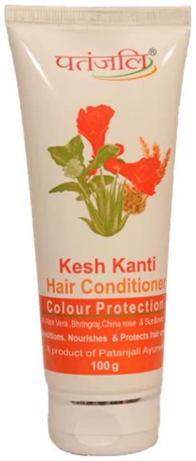 Patanjali Hair Conditioner Colour Protection 100 g