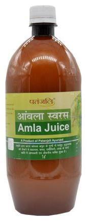 Patanjali Juice Amla 1 L