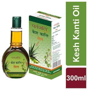 Patanjali Kesh kanti Hair Oil 300 ml