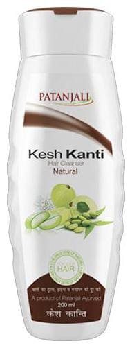 Patanjali Kesh Kanti Natural Hair Cleanser 200 Ml